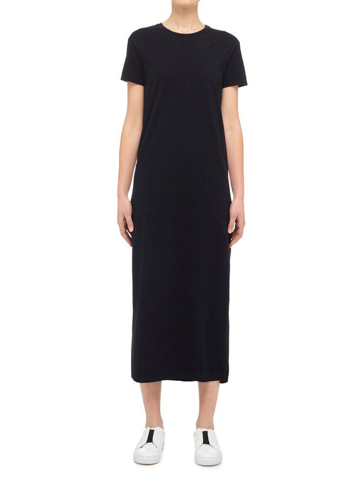 Nobody Denim - Organic Classic Maxi Dress