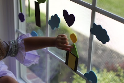 Foam Shapes, Water and a Window: Plexiglass Window, Window Activities, Foam Shapes, Brilliant Craft, Water Sticks, Kid Crafts, Toddler Activities