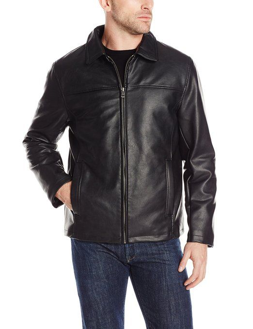 12 best Mens Leather Jackets images on Pinterest | Best mens ...