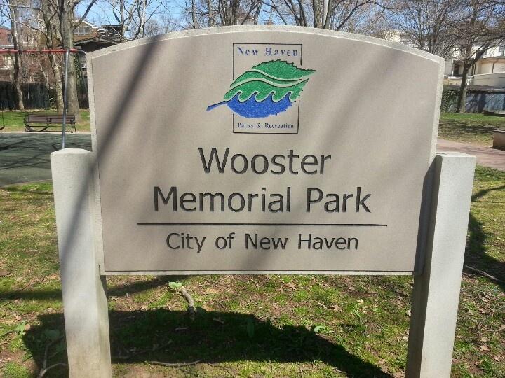 Wooster Memorial Park - Home