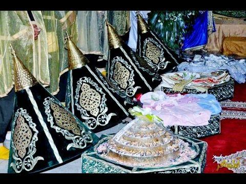 Muslim Wedding,Как сделать свадебные коробки