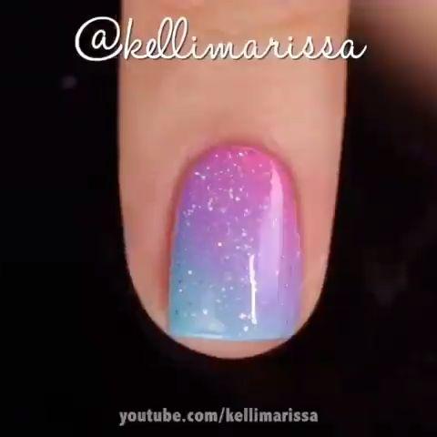 Amazing Nail-Art Video Tutorials!