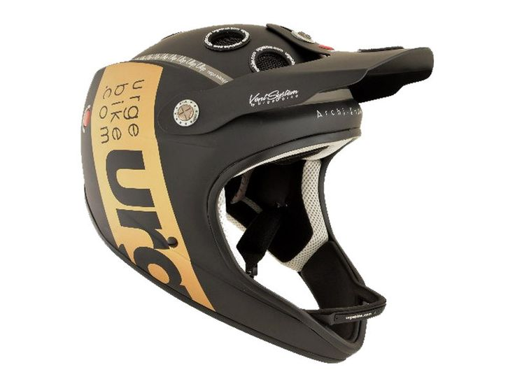 urge archi enduro full face helmet for mtb bmx. Black Bedroom Furniture Sets. Home Design Ideas