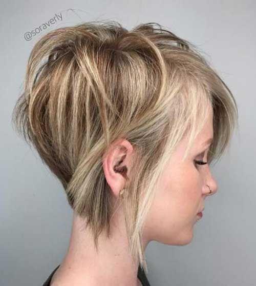 Strange 25 Best Ideas About Fine Hair On Pinterest Fine Hair Cuts Hairstyles For Women Draintrainus