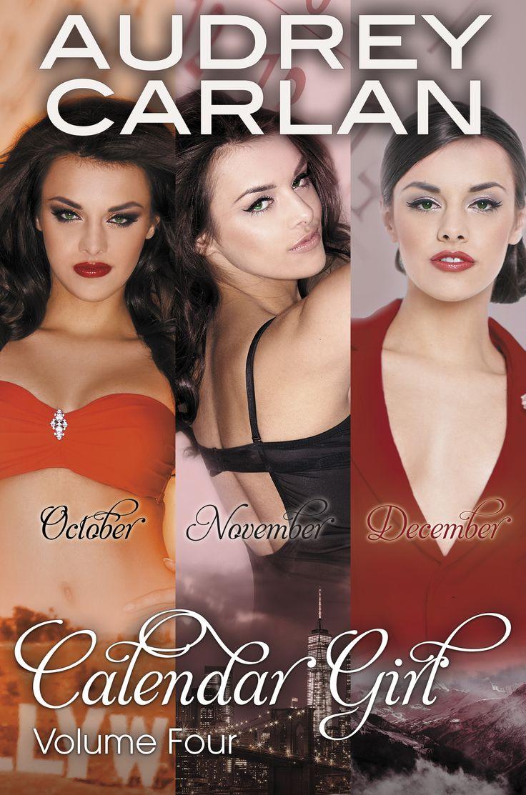 Calendar Girly : Best audrey carlan images on pinterest girls series