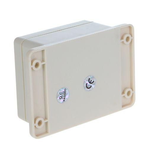 LED Dimmer Controller 12V Single Color Bright Adjust for 5050 3528 LED Light Strip