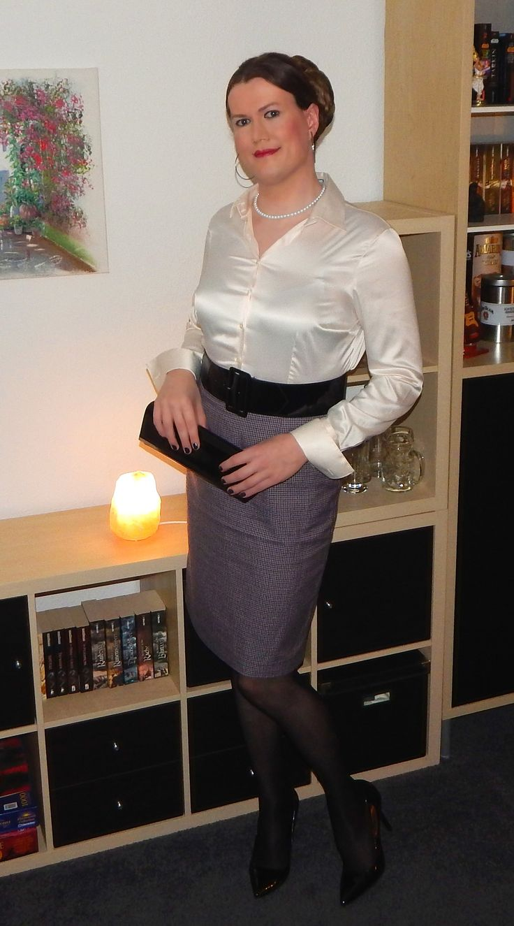252 best governess images on satin blouses 4