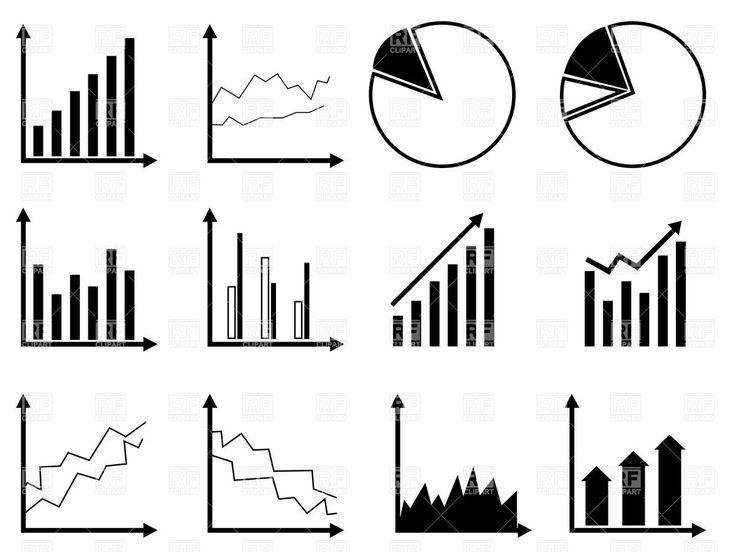 35 best infographics  u0026 data vector art images on pinterest
