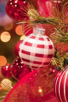 {gingham Christmas}