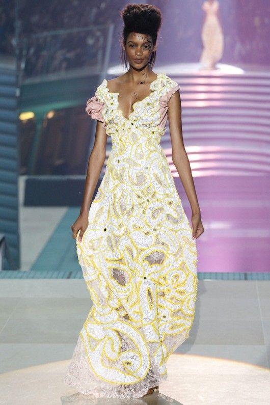 Vivienne Westwood Lente/Zomer 2014 (47)  - Shows - Fashion
