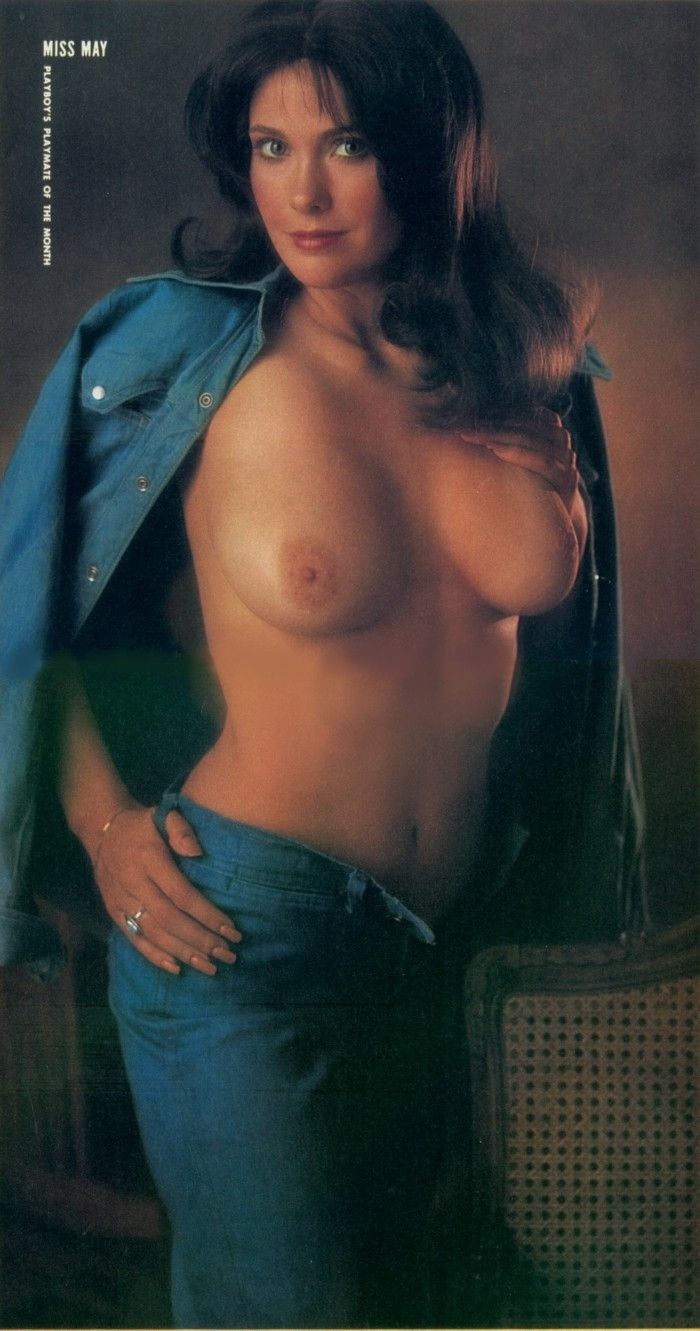 Colleen camp nude