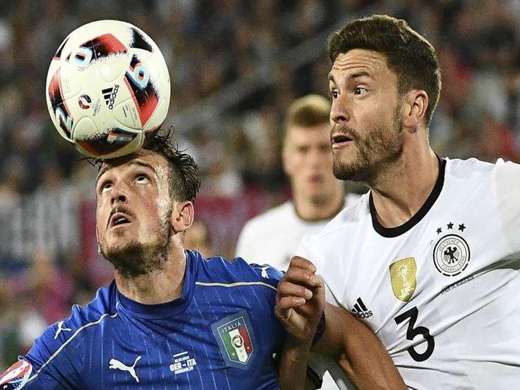 Eurocopa: Alemania tuvo que llegar hasta los penales para eliminar a Italia y acabó siendo decisiva para sellar el pase de su equipo a semifinales