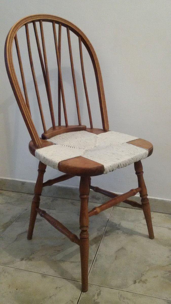 17 ideas sobre sillas windsor en pinterest sillas de for Sillas con reposabrazos baratas
