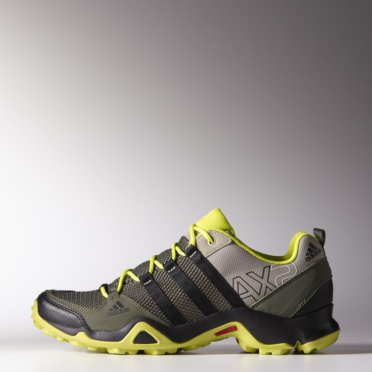See the great outdoors with adidas shoes for men and women. Browse a  variety of colors, styles and order from the adidas online store today.