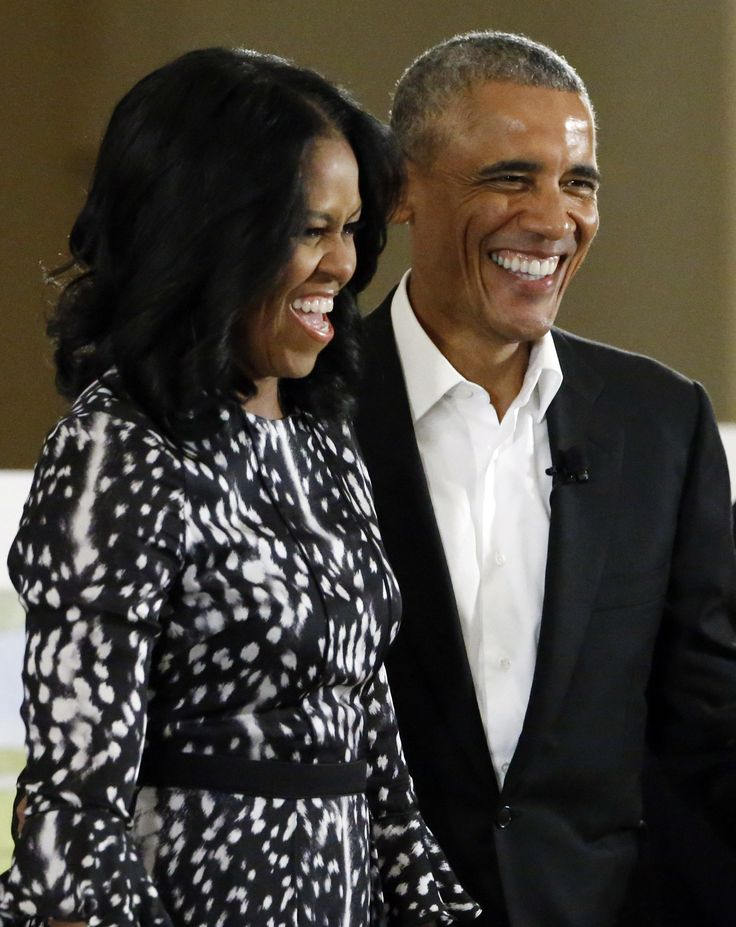 Barack and Michelle Obama are donating $2 million toward two Chicago programs that provide summer jobs and apprenticeships.