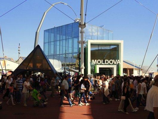 stand MOLDOVA
