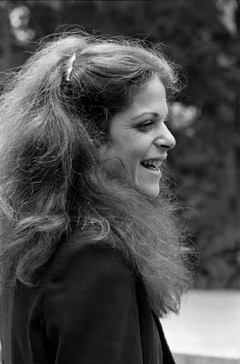 Gilda Radner...I always thought she was so beautiful. spt