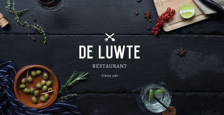 RESTAURANT DE LUWTE has been a household name in the Jordan for many years. The restaurant located on the beautiful Leliegracht has existed since 1986. Iris and David have taken over and redesigned the restaurant in 2013.