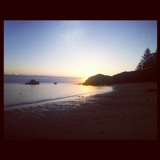 Lord Howe Island in Lord Howe Island, NSW