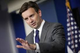 Josh Earnest: Obama Hasn't Gotten Enough Credit for Being 'Most Transparent' President - https://www.hagmannreport.com/from-the-wires/domestic-news/josh-earnest-obama-hasnt-gotten-enough-credit-for-being-most-transparent-president/
