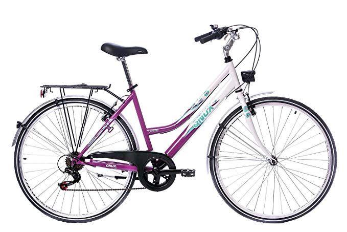 Tretwerk Direkt Gute Rader Holiday 28 Zoll Citybike Damen Fahrrad