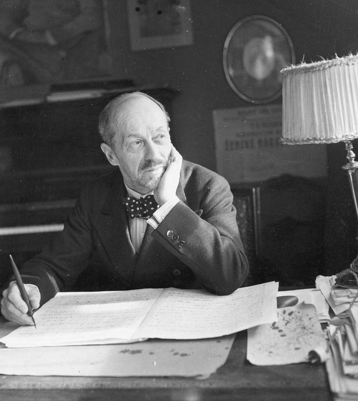 Albert Roussel (FRANCE)
