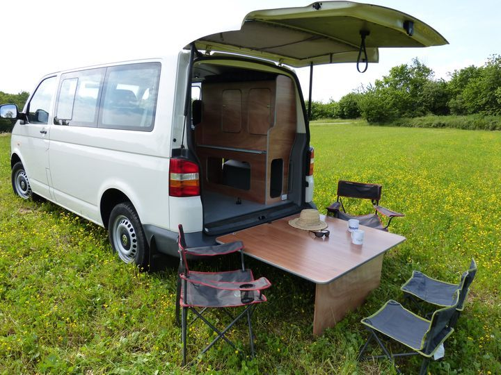 25 best ideas about vw caravelle on pinterest t4 bus for Interieur camping car