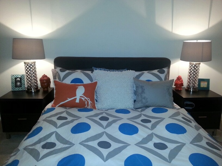 The TJ Maxx  Home Goods and CB2 bedroom. 81 best Home Goods images on Pinterest