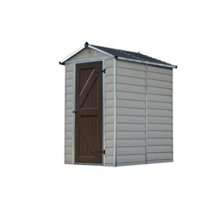 shed in tan703474