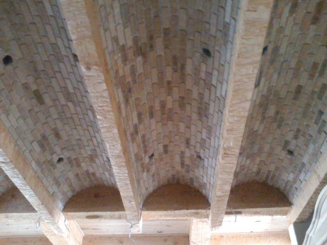 214 Best Images About Ceilings On Pinterest Architecture
