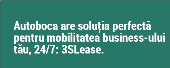 Rent masini pe termen mediu de la Autoboca!