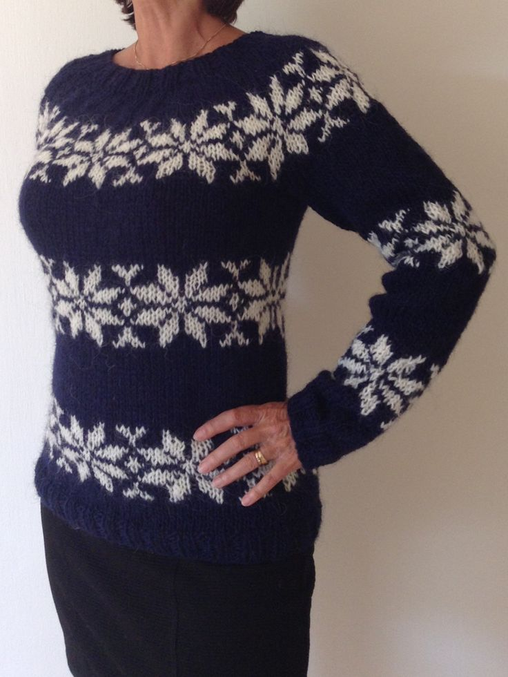Sarah Lund Handmade Sweater from The Killing made from pure Icelandic wool - made to order from Frustrik on Etsy