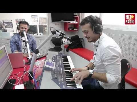 LIVE #ENTY DE SAAD LAMJARRED - DJ VAN DANS LE MORNING DE MOMO - 06/02/2014 - YouTube