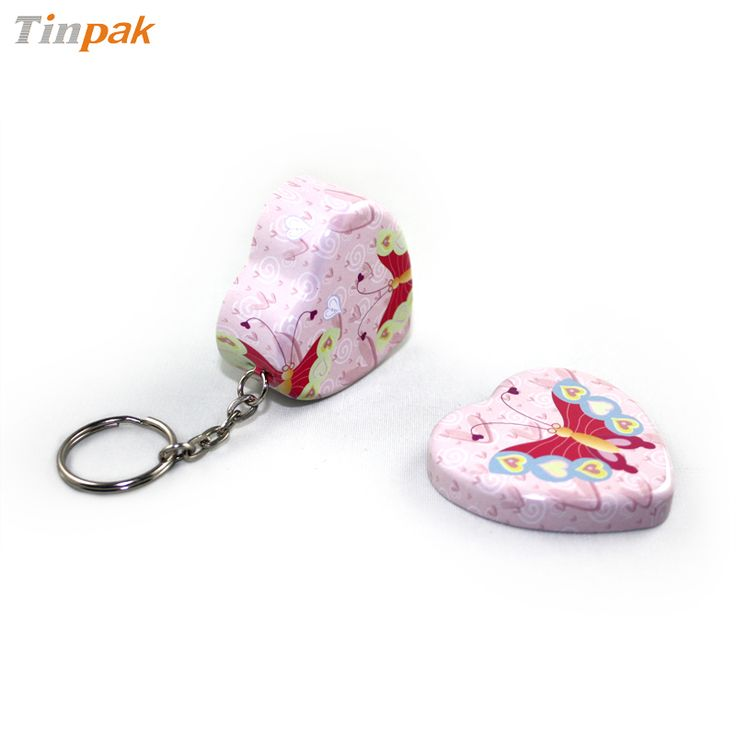 The key ring attached is very useful, you can have it fixed on your bag or key. It is fancy enough to be a decoration.
