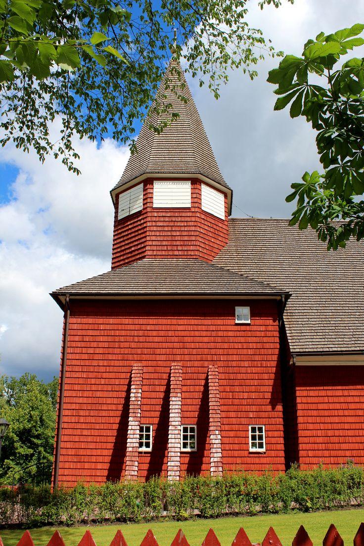 Stengårdshult kyrka