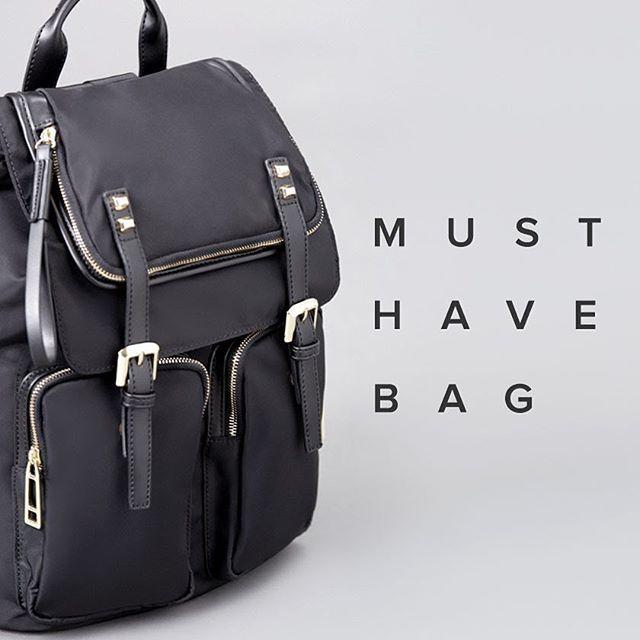 Okul için ideal çanta! Farklı stillerde sırt çantaları mağazalarda ve Online Shop'ta!  #backtoschool #okuladönüş #yargıcı #yargici #naturebound #doğanıniçinde #sonbaharkış #onlineshop