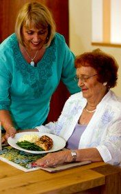 Solutions for Seniors Struggling in Today's Economy