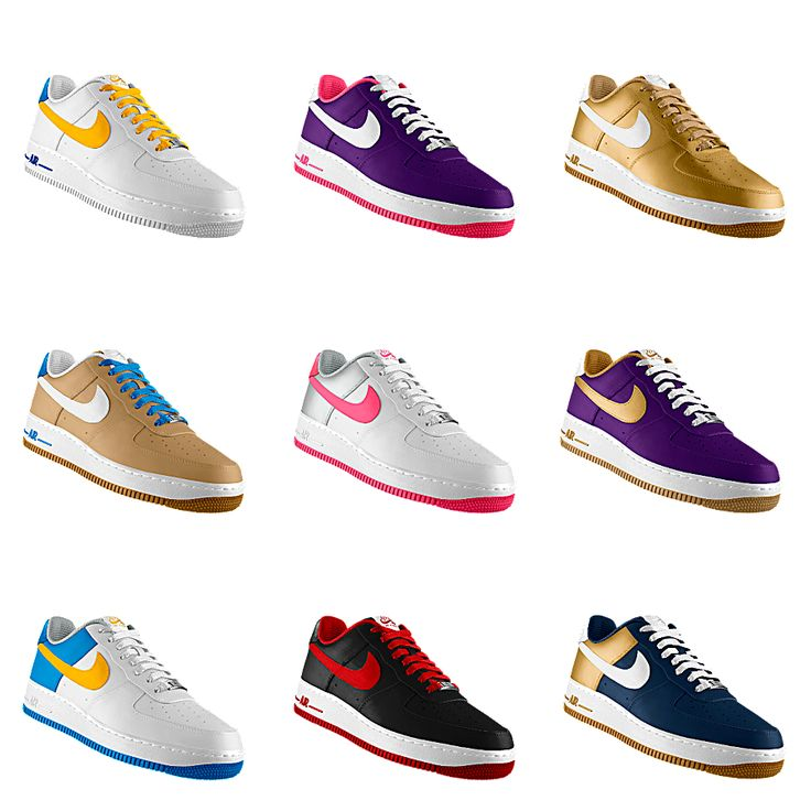 Nike Air Force 1 - http://www.coolsneakers.dk