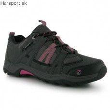 Gelert - Horizon Low Ladies Walking Shoes