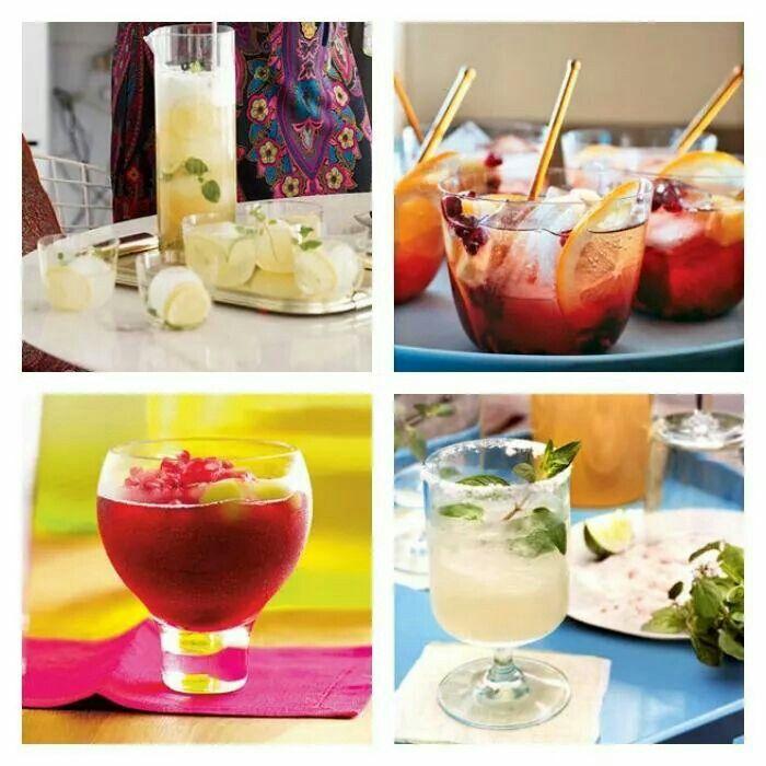 Summer sips!