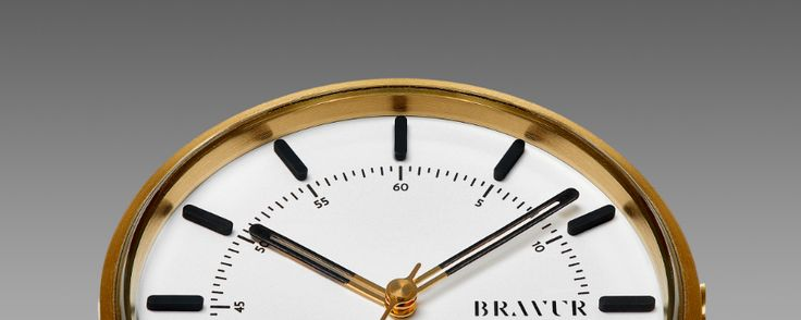 Collection — Bravur Watches