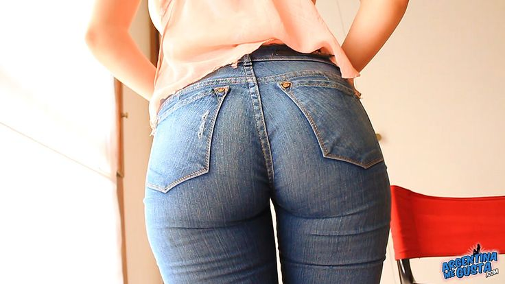 perfect gril sex jeans ass lovers
