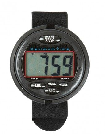 ULTIMATE EVENTING WATCH