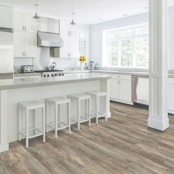 29 Awesome Kitchen Vinyl Flooring Ideas In 2020 Luxury Vinyl Plank Flooring Vinyl Plank Flooring Kitchen Vinyl Plank