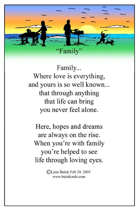Inspirational Quotes about family trees | Poems - Family
