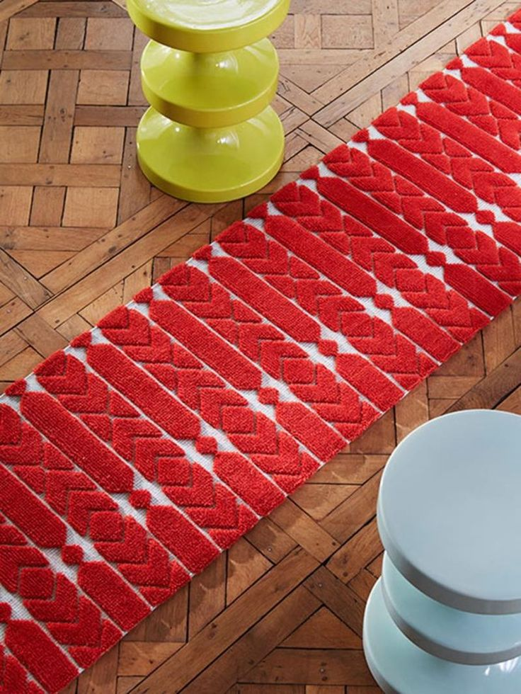Coveted Exclusive India Mahdavi Launches New Carpet Design Pinterest
