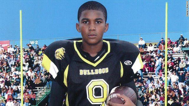 HBCU to Confer Posthumous Aviation Degree on Trayvon Martin - ColorLines magazine