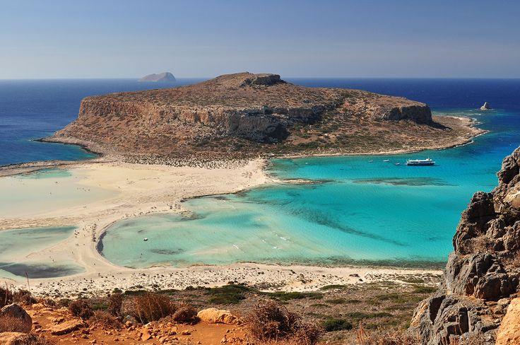 Балос Бич. о.Крит, Греция (Balos Beach. Crete. Grecce). Пляж возле скалолазного сектора Tersanas cave. #allclimb #Balosbeach #beach #Crete #Greece #beautifulbeach