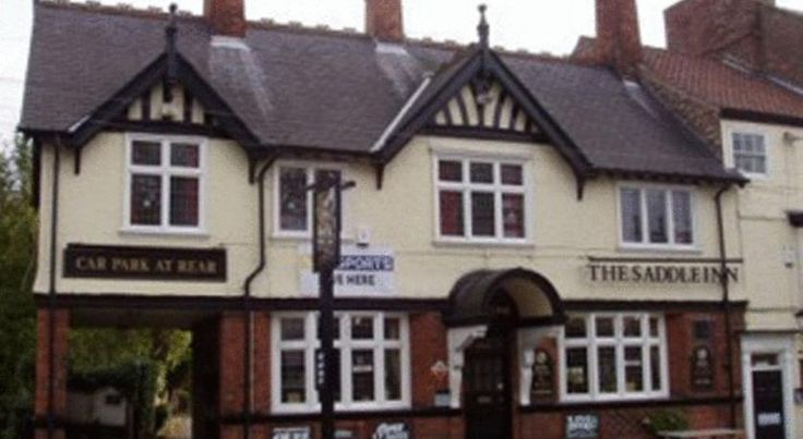 The Saddle Inn York Just 2 miles from York city centre, The Saddle Inn offers en suite rooms, a traditional food menu and fine ales. Rooms at The Saddle have cable TV and tea/coffee.