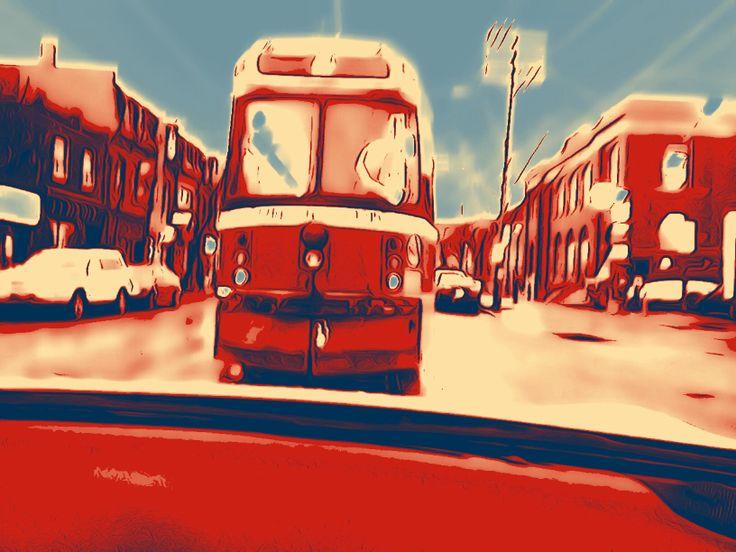 Red Rocket Toronto